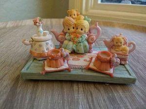 Precious Moments Mini Tea Set for Sale in Phoenix, AZ