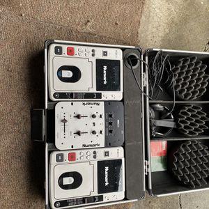 Dj Equipment for Sale in Auburn, WA