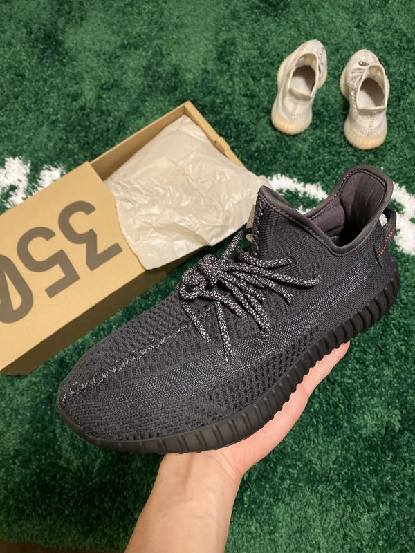 Adidas Yeezy 350 Black size 5-6-8-9-9.5