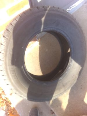 Used 225/70/R16 tire for Sale in Lincoln, NE