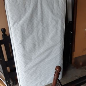 Sealy crib Mattress Great Condition for Sale in Katy, TX