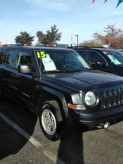 2015 Jeep Patriot for Sale in Glendale,  AZ