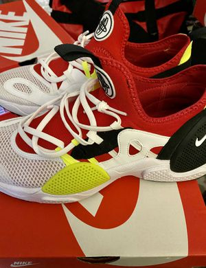Nike air max huaraches for Sale in Providence, RI