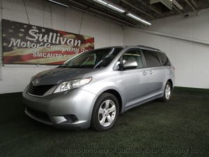 2013 Toyota Sienna for Sale in Mesa, AZ