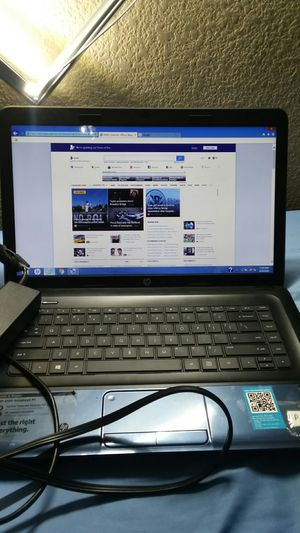 Laptop for Sale in Spring, TX