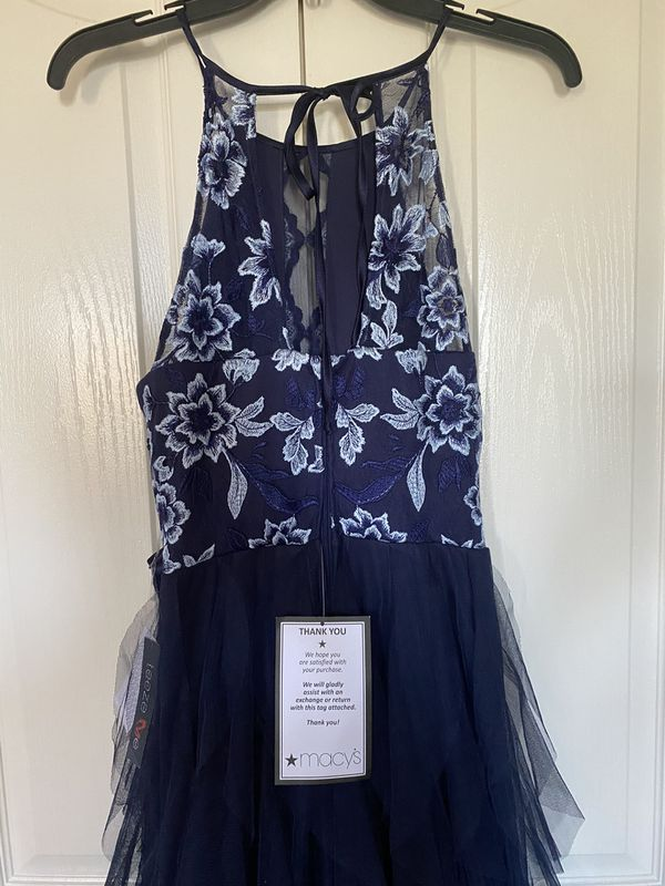 Prom dress size small