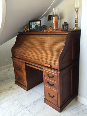 Antique Roll-top Desk for Sale in Orinda, CA
