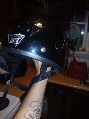 Biker helmet for Sale in South Norfolk, VA