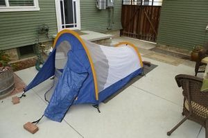 REI Nite Lite Tent (2-person) for Sale in Seattle, WA