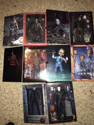 Collectible toys for Sale in Houston, TX