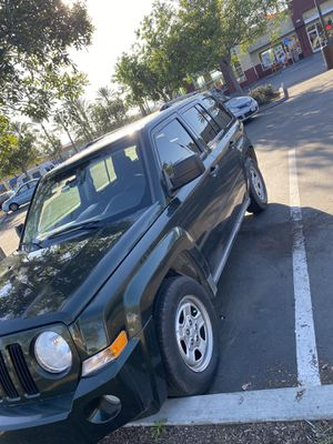 JEEP PATRIOT 2010 for Sale in San Diego, CA