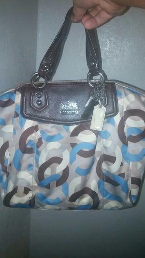 Authentic Coach purse for Sale in Phoenix, AZ