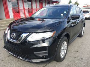 2017 Nissan Rogue for Sale in Lynnwood, WA