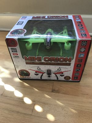 Mini Orion DRONE *Brand New* $50 or Best Offer for Sale in Tampa, FL