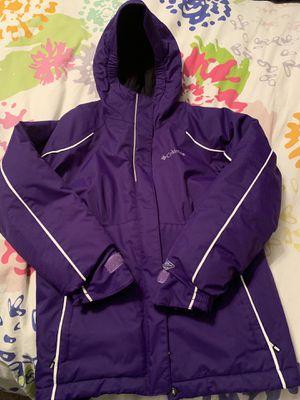 Columbia Omni-heat winter jacket for Sale in North Las Vegas, NV