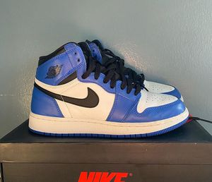"""Jordan 1 high """"game royal"""" for Sale in Queens, NY"""