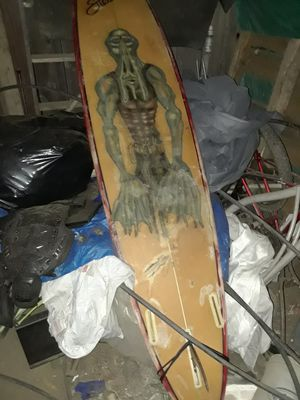 Stewart Surfboard for Sale in Lodi, CA