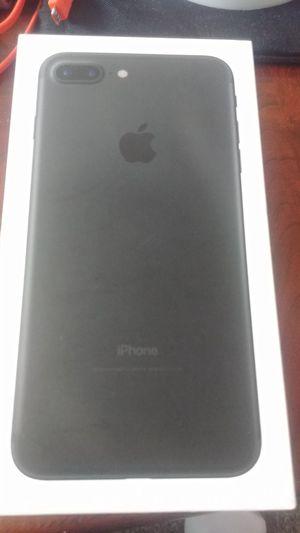 Iphone 7 plus for Sale in Oceano, CA