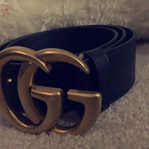 Gucci Belt for Sale in Dearborn Heights, MI