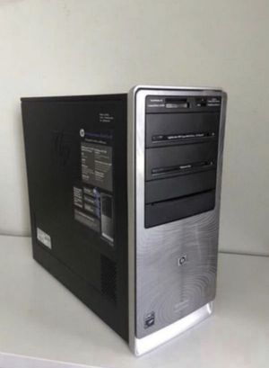 HP AMD 4 core 6GB with Microsoft office WiFi for Sale in South El Monte, CA