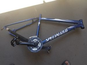 Specialized bike for Sale in Tempe, AZ