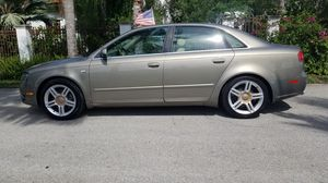 2005 Audy a 4 for Sale in Miami, FL