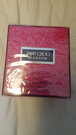 Jimmy Choo Blossom Perfume for Sale in Eagan, MN