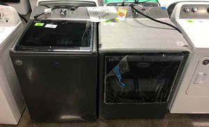 Maytag Top Load Washer/Dryer Set DBNWY for Sale in Dallas, TX