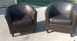 Accent chairs for Sale in Galloway, OH