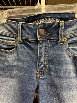 Woman American Eagle Jeans. for Sale in Casselberry, FL
