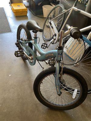 """Jamis Capri Kids Bike 20"""" for Sale in Portland, OR"""