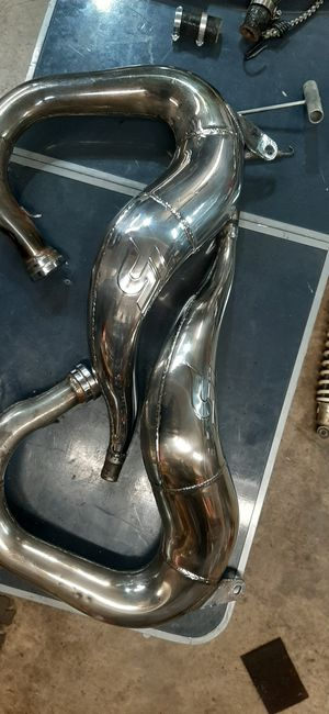 Banshee t5 pipes for Sale in Darlington, MD
