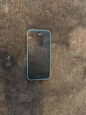 iPhone 5c for Sale in Zephyrhills, FL