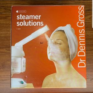 Dr. Dennis Gross Steamer Solutions At Home Professional Facial Mist for Sale in Monterey Park, CA