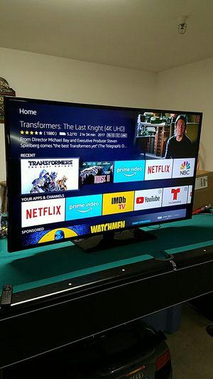 "Samsung 60"" LED 6 Series TV for Sale in Vista, CA"