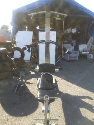 CROSS BOW EXERCISE MACHINE for Sale in Los Angeles, CA