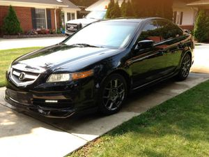 Excelent Car Acura TL 2007 For Sale for Sale in Washington, DC