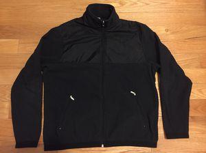 Nike Fleece Full Zip Jacket size Large for Sale in Boston, MA