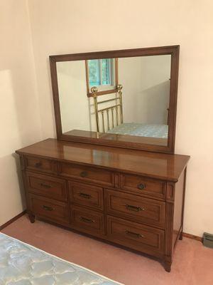 Vintage Matching Bedroom Set for Sale in Sarver, PA