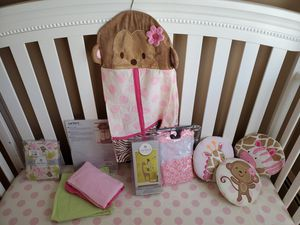 Baby bedding for Sale in Hauppauge, NY