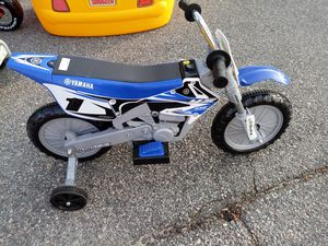 Yamaha Motobike for Sale in Norfolk, VA