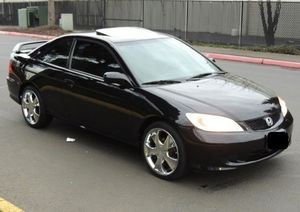 2004 Honda Civic EX for Sale in West Valley City, UT
