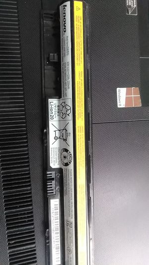 Laptop battery, Lenovo g50-70 for Sale in Phoenix, AZ