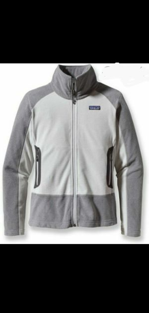 Patagonia women's size small fleece jacket for Sale in Thornton, CO