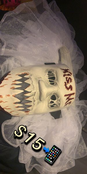 purge mask and tutu for Sale in Fresno, CA