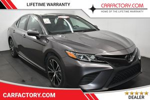 2019 Toyota Camry for Sale in Hollywood, FL