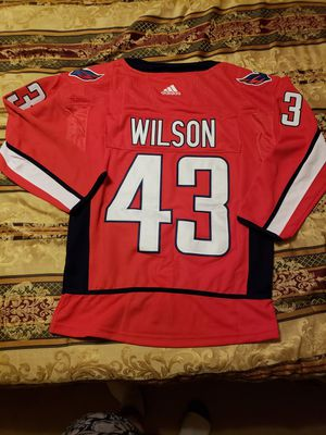 Washington capitals Jersey sz 46 for Sale in Frederick, MD