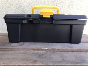 Tool boxes 12pk for Sale in Los Angeles, CA