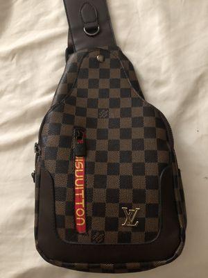 Louis Vuitton shoulder bag for Sale in Montville, CT