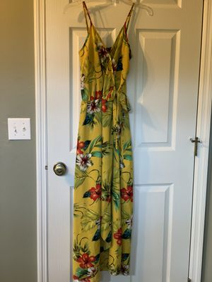 See You Monday Women's Juniors Summer Floral Dress for Sale in Fort Myers, FL